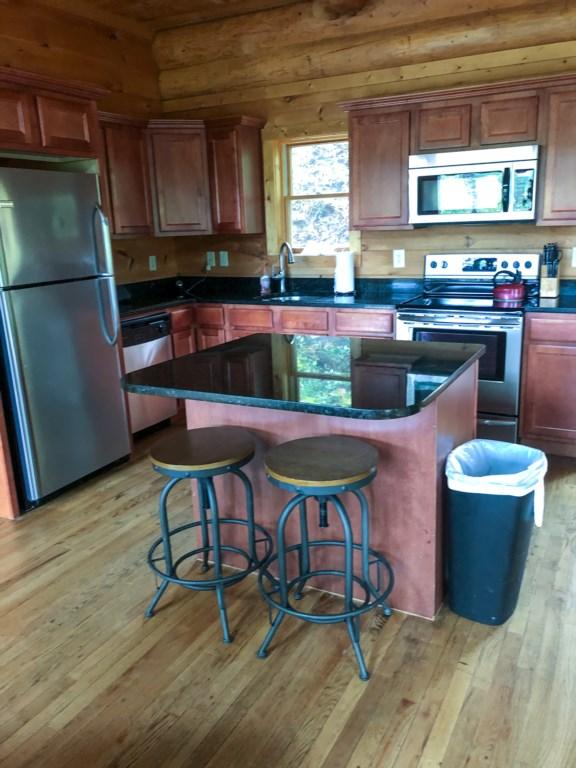 WS11 Kitchen