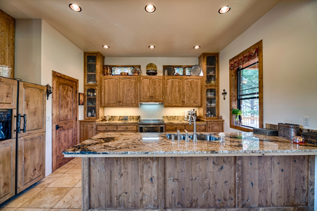 A Kitchen Any Chef Would Envy
