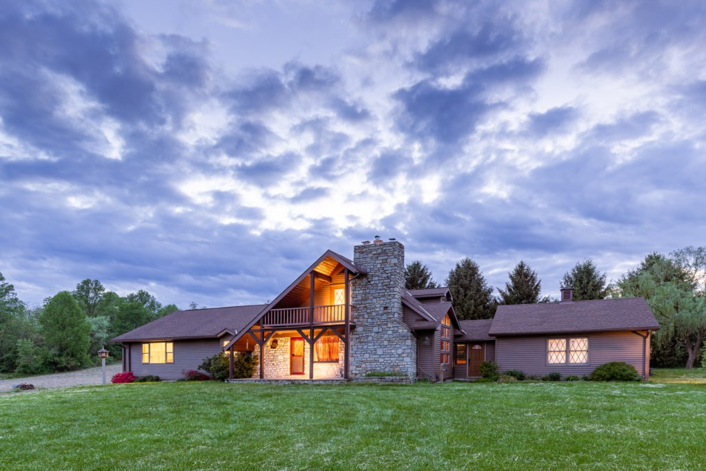 Get the family excited about vacation when you bring them to this stunning retreat!