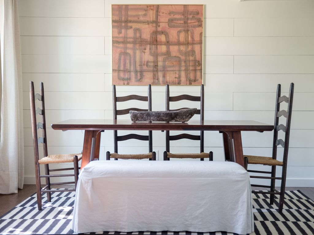 Dining Room in Quest House