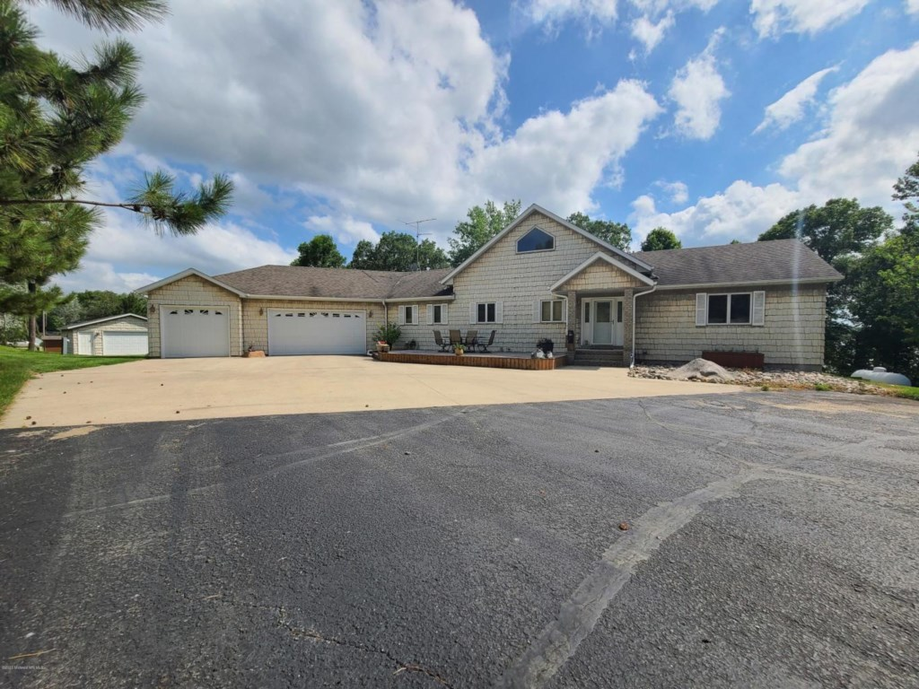 This spacious home will be a perfect option for your next vacation getaway.
