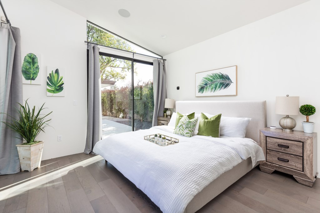 5th Bedroom with King Size bed (Casita)