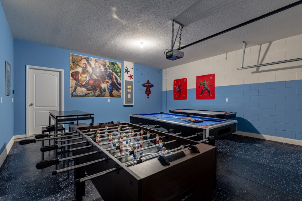 33GamesRoom