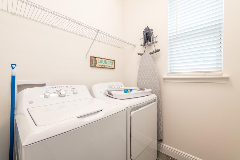31-Laundry
