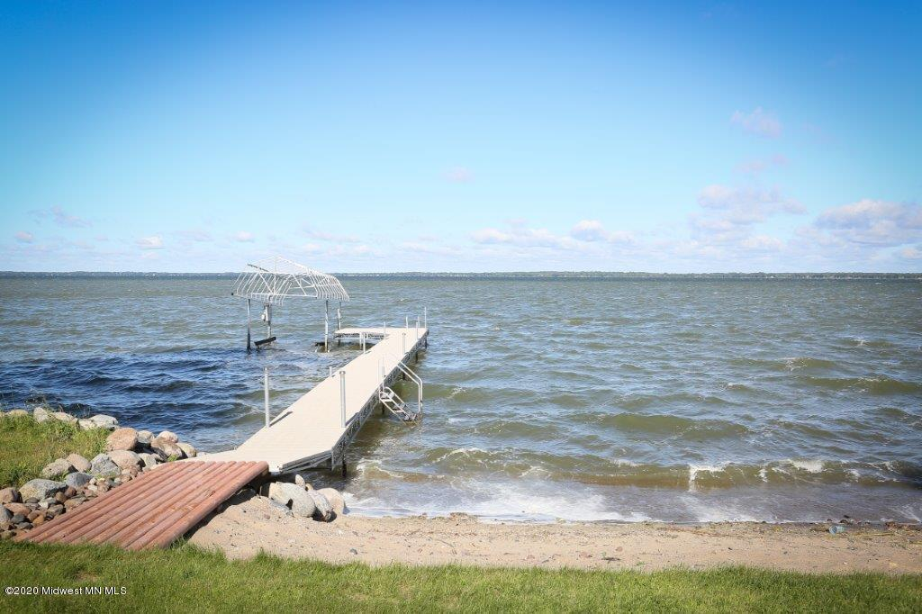 Ottertail Lake at its finest!  Enjoy all 21 miles of lake shore that this lake has to offer.