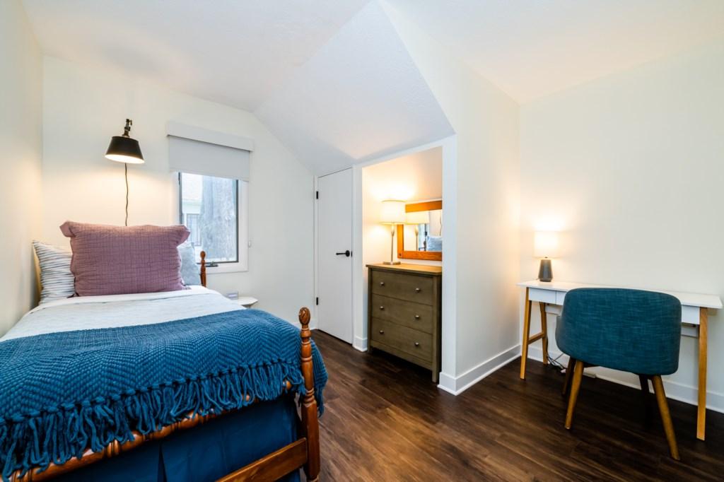 Main Floor Bedroom #2 (Twin)