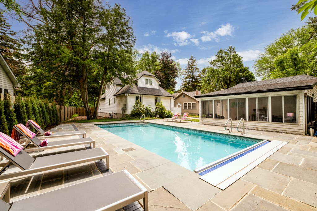 Private Heated Pool!