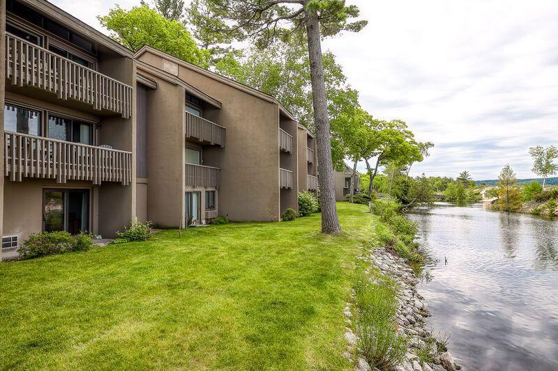 Homestead Resort Condominiums
