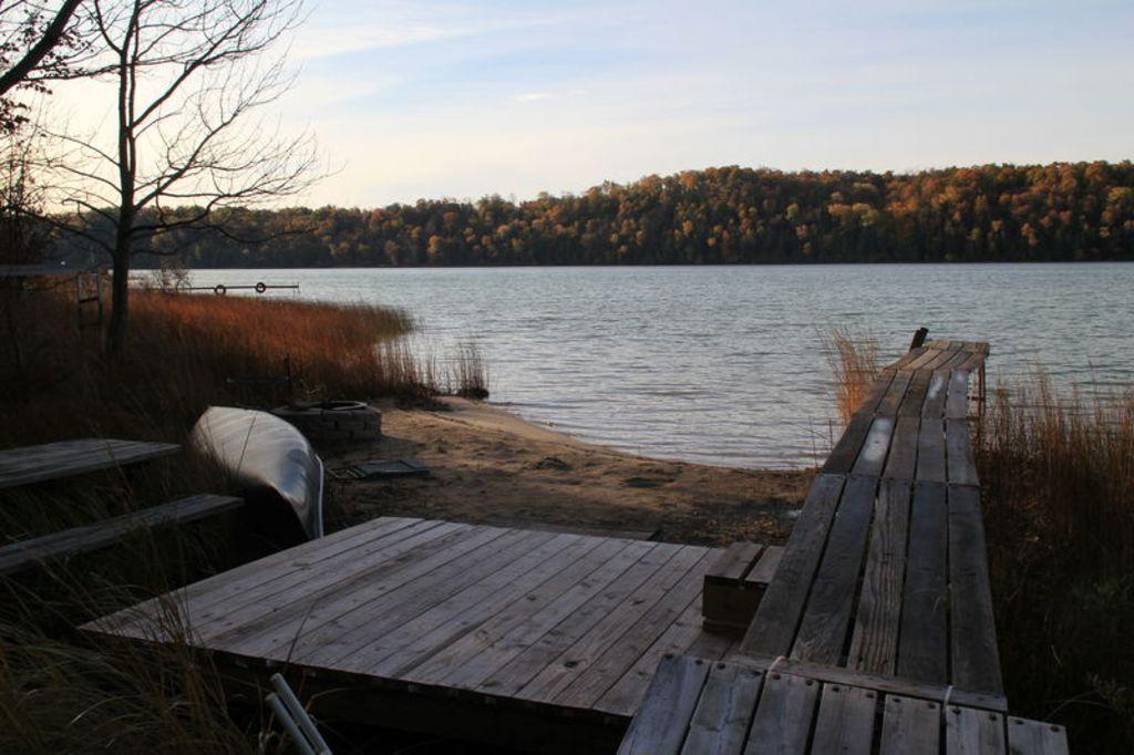Lake access