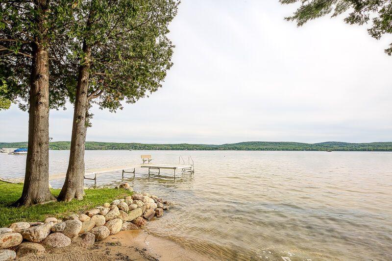 Little Glen Lake