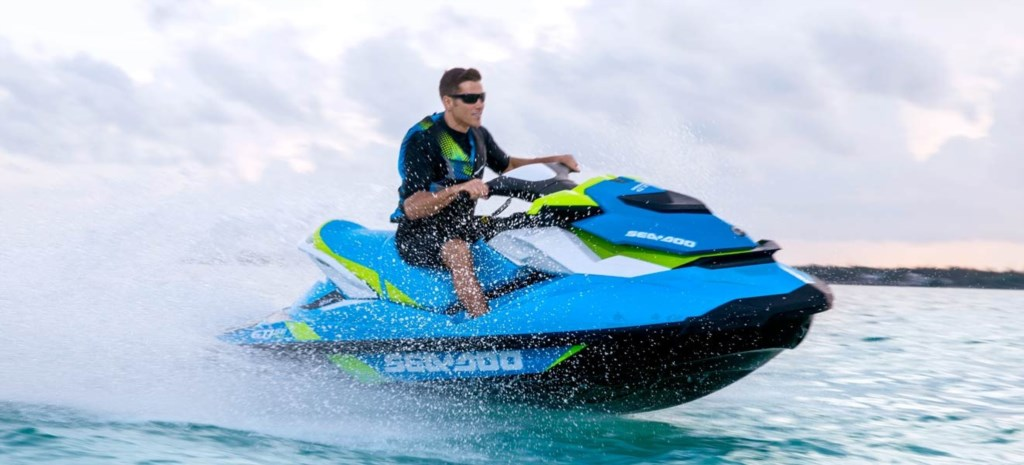 $180.00 credit to Jet Ski or Boat Rental! (Week rentals only)
