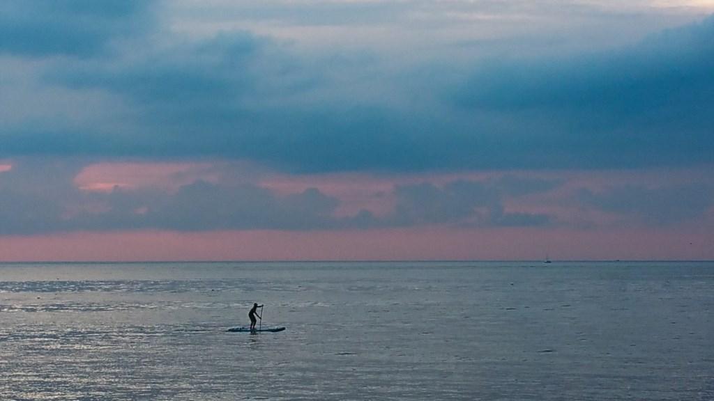 Lake Michigan is Calling You