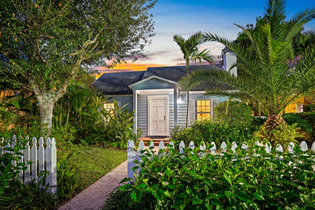 Property Name: Coco Palm Cottage Vacation Home