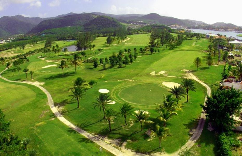 JollyHarbourGolfcourse
