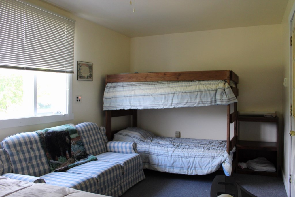 Twin Sized bunk