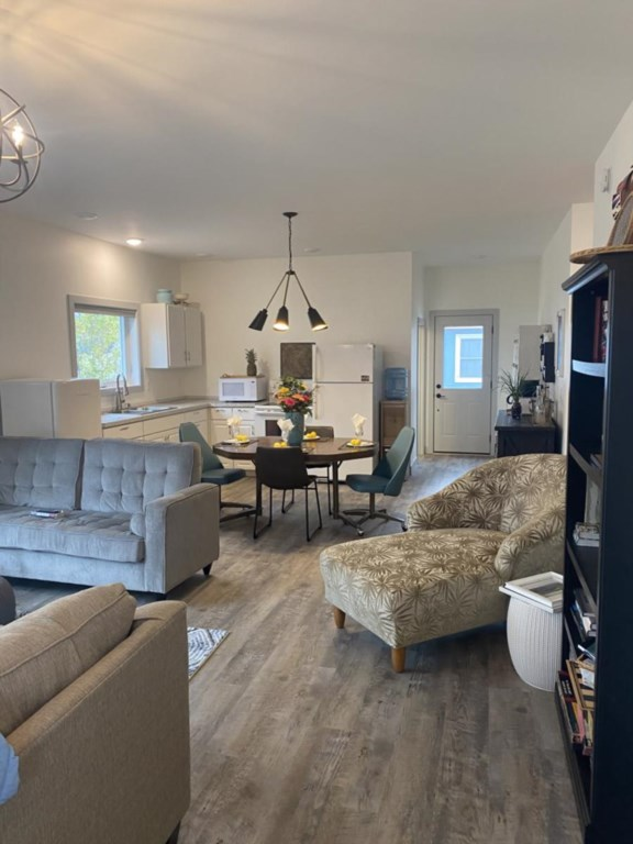 Welcome to this brand new 2-bedroom 2 bathroom home on Lake Melissa.