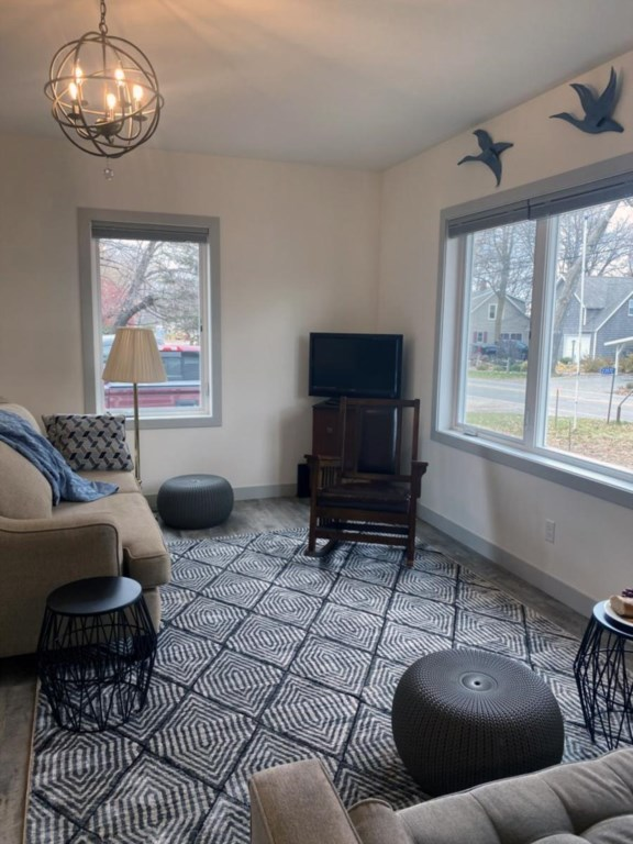 Located close to Detroit Lakes Country Club and many great restaurants.