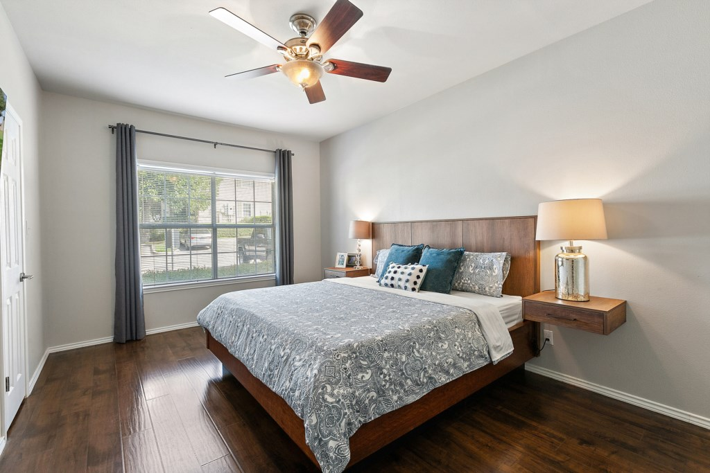 Guest Bedroom 2 Photo 1 of 2