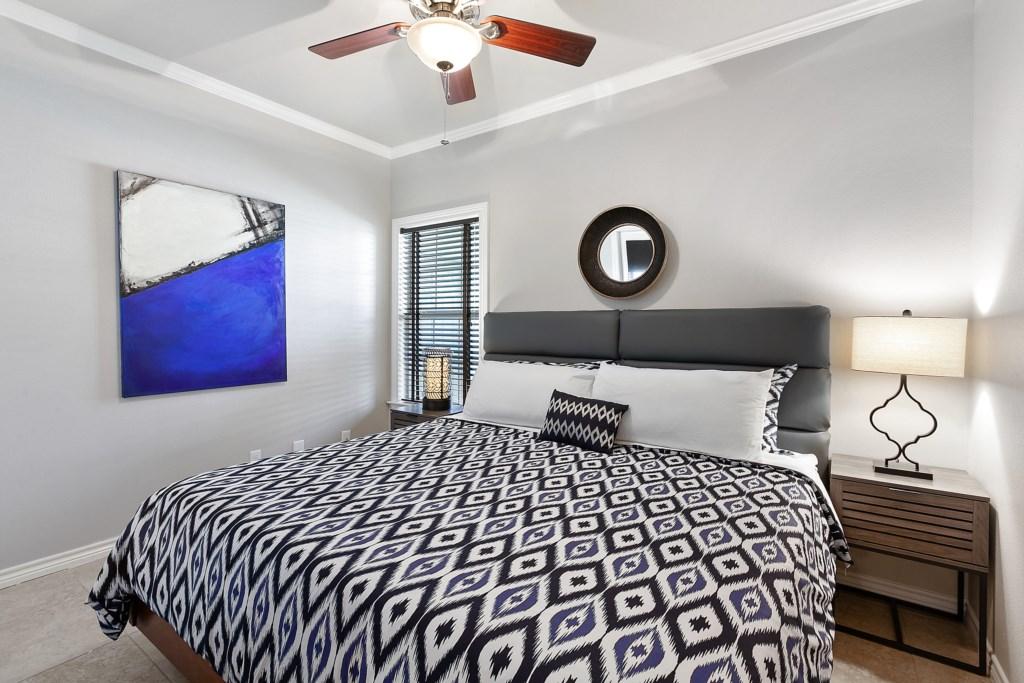 Guest Bedroom 3 Photo 1 of 2