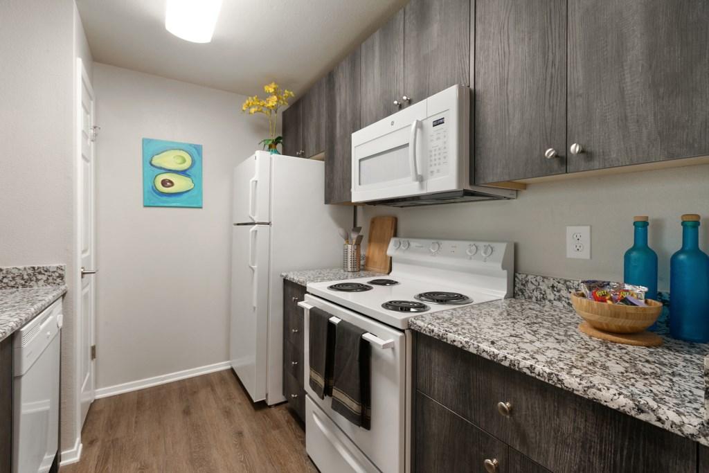 Kitchen Area Photo 3 of 6