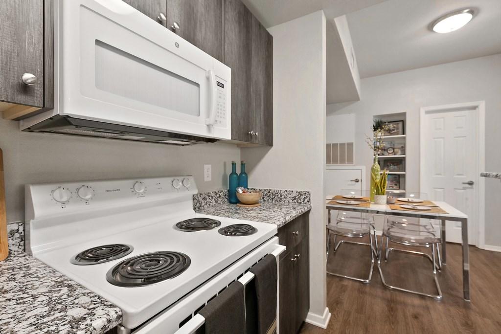 Kitchen Area Photo 6 of 6