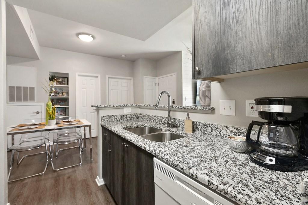 Kitchen Area Photo 1 of 6