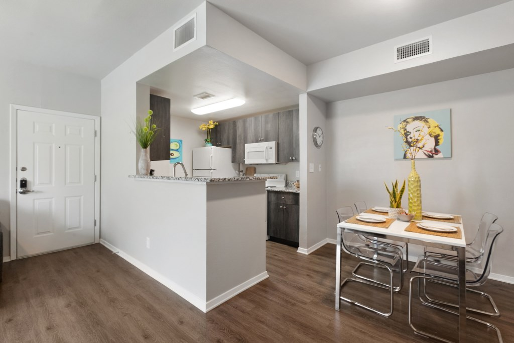 Kitchen Area Photo 5 of 6