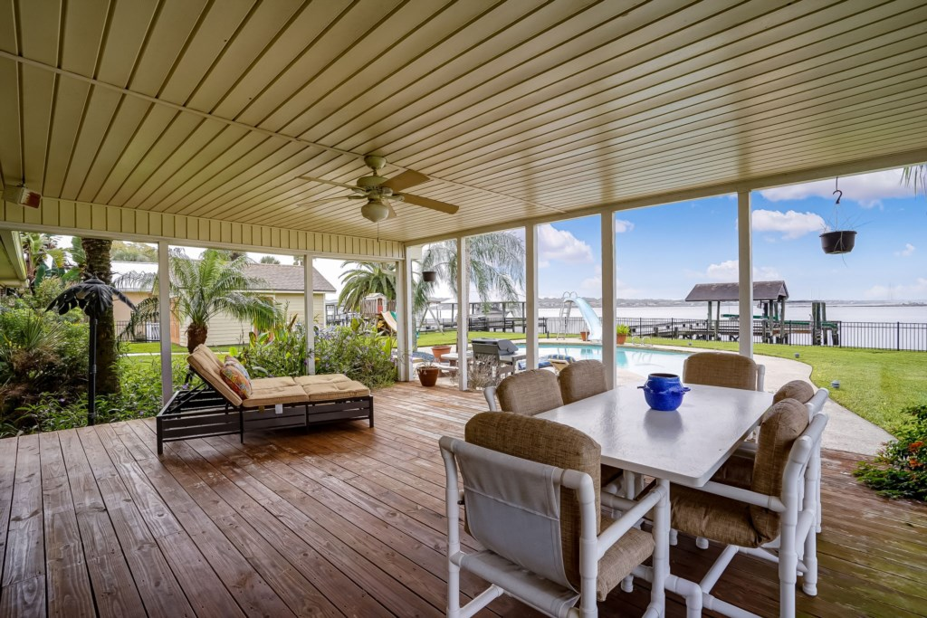 Relax and Unwind at our Waterfront Home