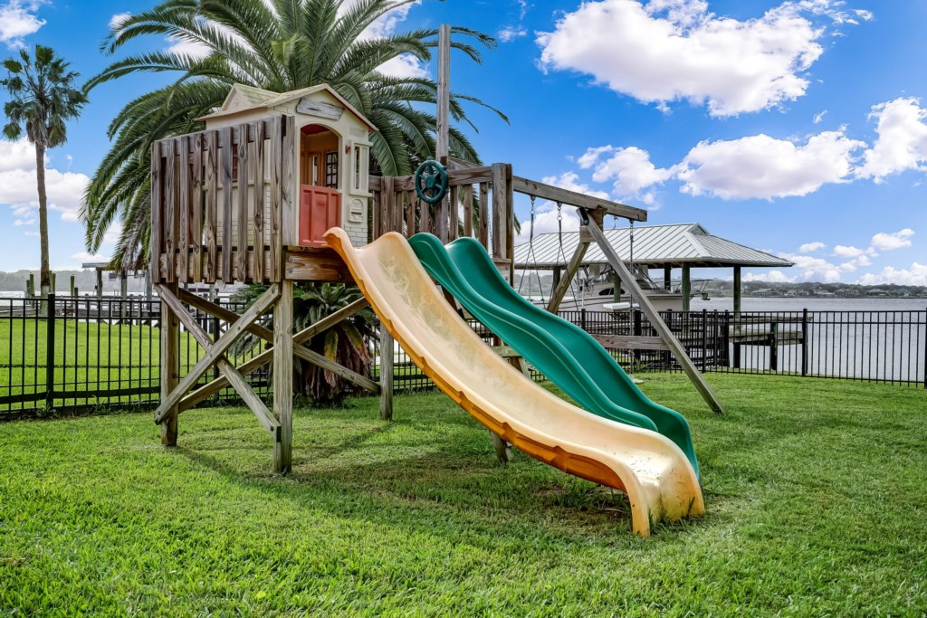 Amazing Rental for Children