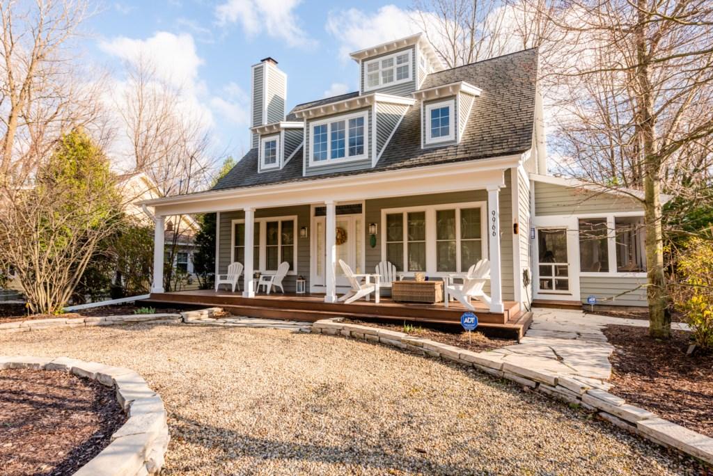 Lido Cottage