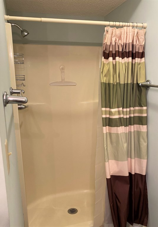 Master Bathroom (Seperate Shower)