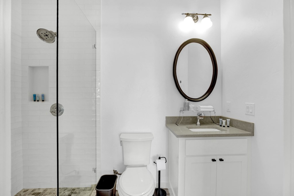 Front House Guest Bathroom 1