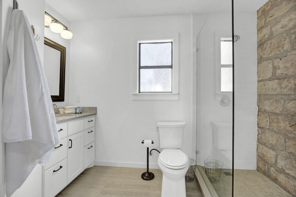 Front House Guest Bathroom 2