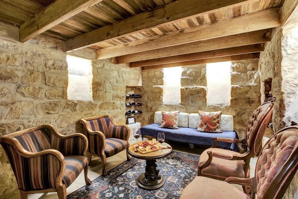 Indoor Wine Cellar Photo 1 of 2