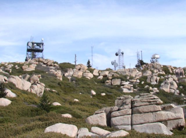 Fire Towers with fantastic vistas (open seasonally), or take beautiful day hikes.