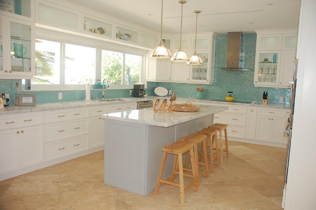 Serenity-Vacation-Home-Kitchen-Florida-Keys-Luxury-Rentals