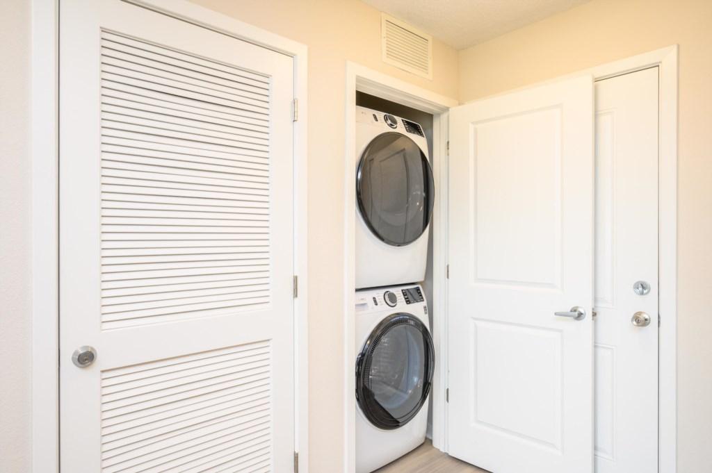 13.Washer-Dryer