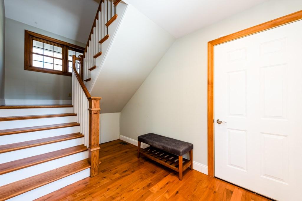 Second Floor En Suite Bedroom