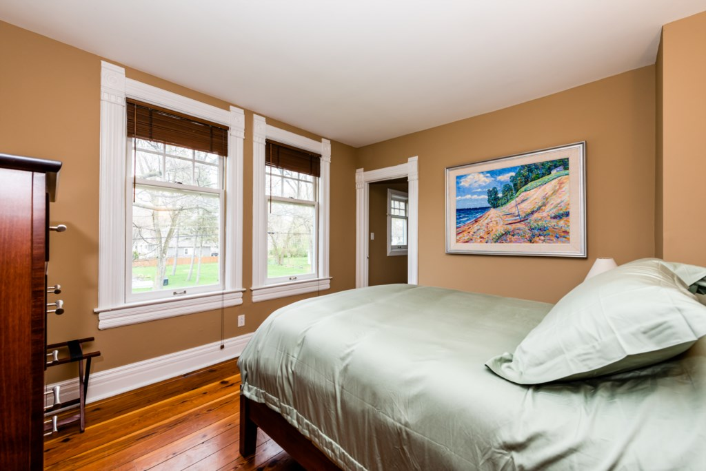 Bedroom #3 Alt Angle