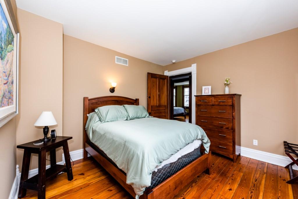 Bedroom #3 (Full)