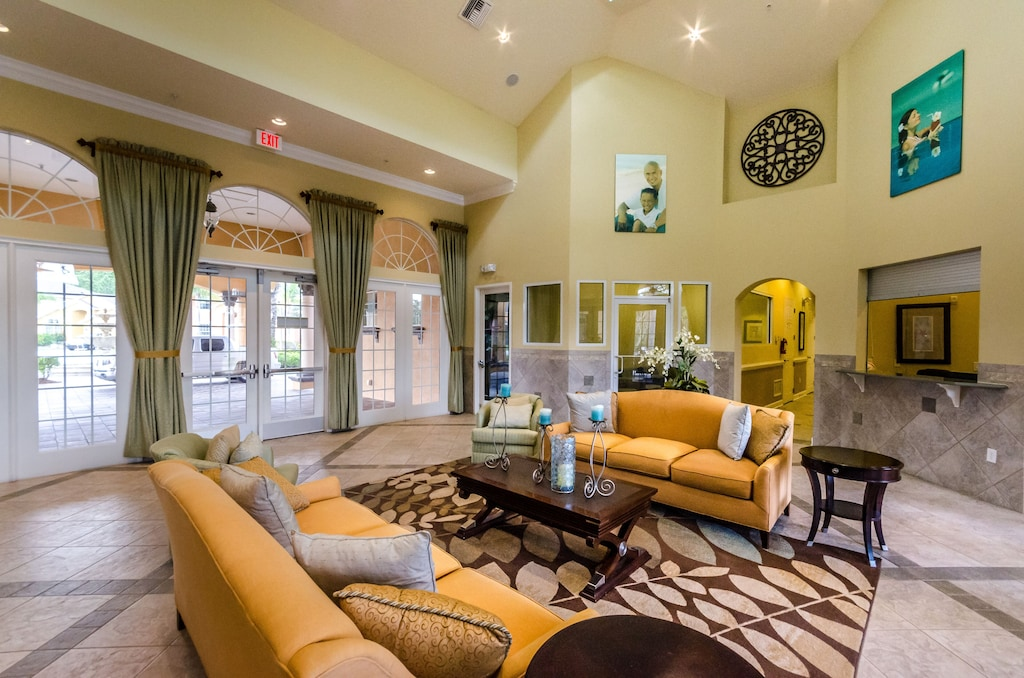 6,700 Square Foot Clubhouse