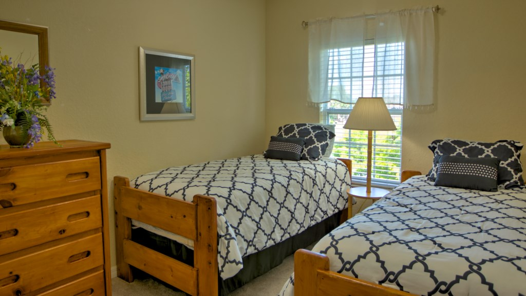 Vacation Townhome Bedroom 4