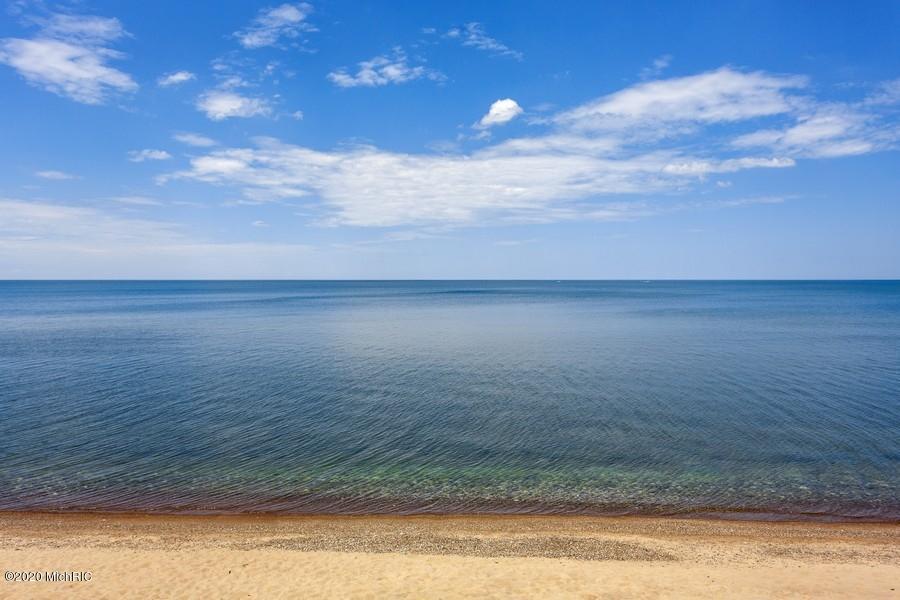 Lake Michigan Is Calling!