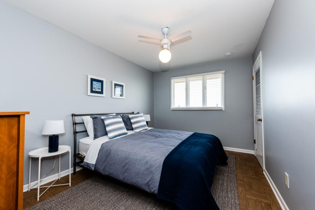 Bedroom #2 (King)
