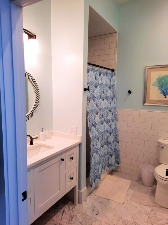 Bathroom1A Bay Dreamer 1