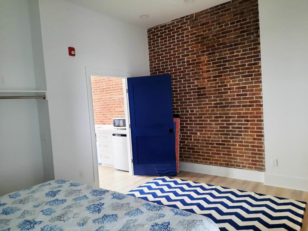 Bay Dreamer 1A Bedroom - King Bed3