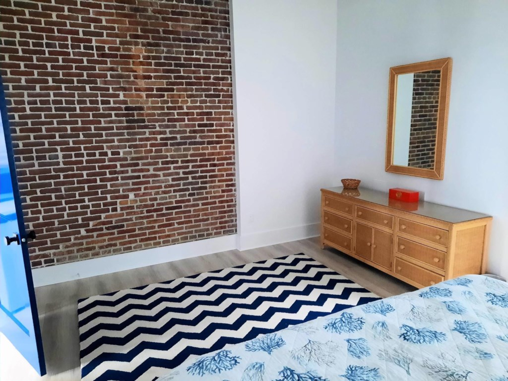 Bay Dreamer 1A Bedroom - King Bed2