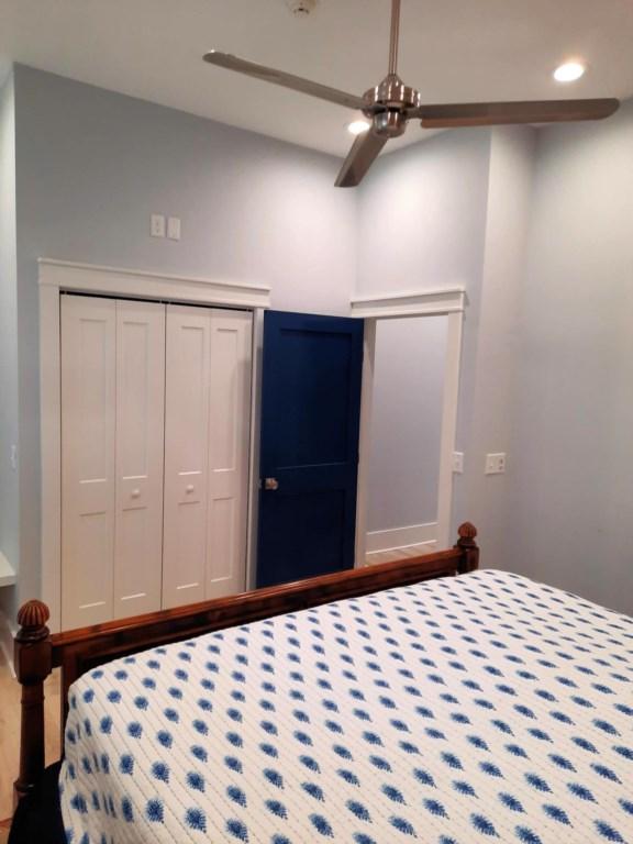 Bayside Dreamer II Cape Charles King Bedroom 4