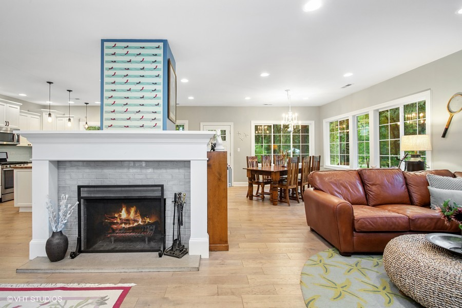 Fireplace Not Operational