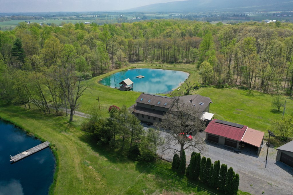 Enjoy all this property has to offer. Everything you need for a memorable vacation and more.